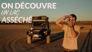 40: Traverser le desert Marocain en 4x4 Defender