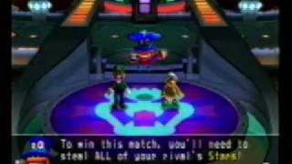Mario Party 8 (Final Boss) -Wii-