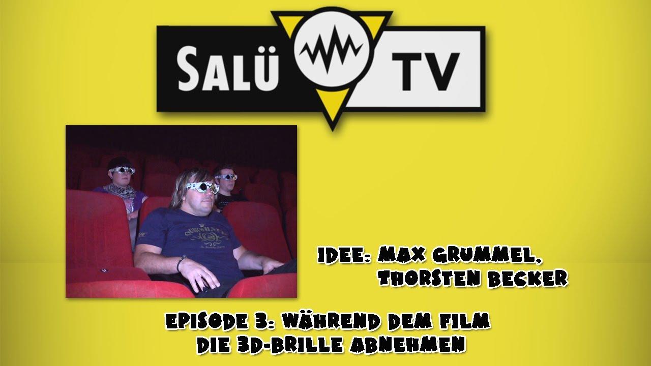 Episode 3 3d Kino Ohne Brille Youtube