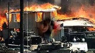Branch Davidians Burned Alive ►Waco ►William Cooper ► 04.22.1993