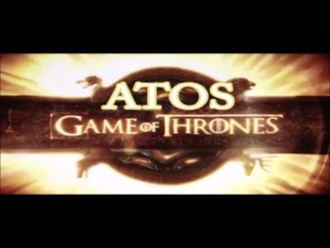 Atos, Game Of Thrones