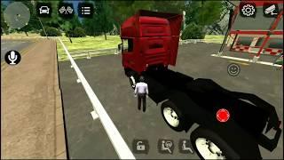 Car parking multiplayer реальная жизнь: фура навернулась прям у сто