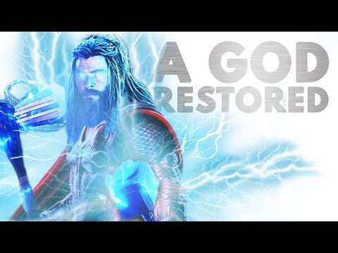 How A Russo Restored Thor | Video Essay
