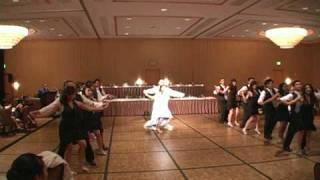 kristelles latin dance
