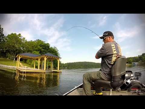 Logan martin bass fishing in may youtube for Logan martin lake fishing report