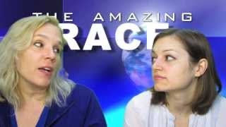 Beyond Reality - The Amazing Race Season 23 Recap from 10/20/13