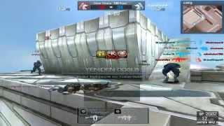 Wolfteam GamePlay #1 - BLoodRappeR (21 Ekim 2014)