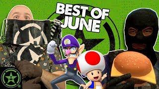 Best of Achievement Hunter - June 2019