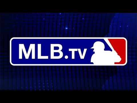 April 28, 2013: Rays @ White Sox | MLB.tv
