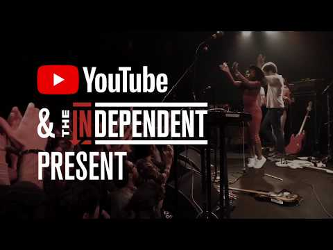 The Independent Live: Channel Trailer.