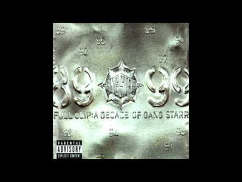 Gang Starr  Words I Manifest Remix