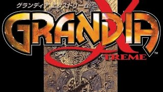 Grandia Extreme Ps2  basic Gameplay Review..