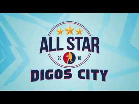 Download Highlights: Smart All-Star vs. Mindanao All-Star | PBA All-Star 2018