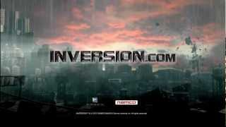 Inversion - Steam Trailer[GameParkBR].flv