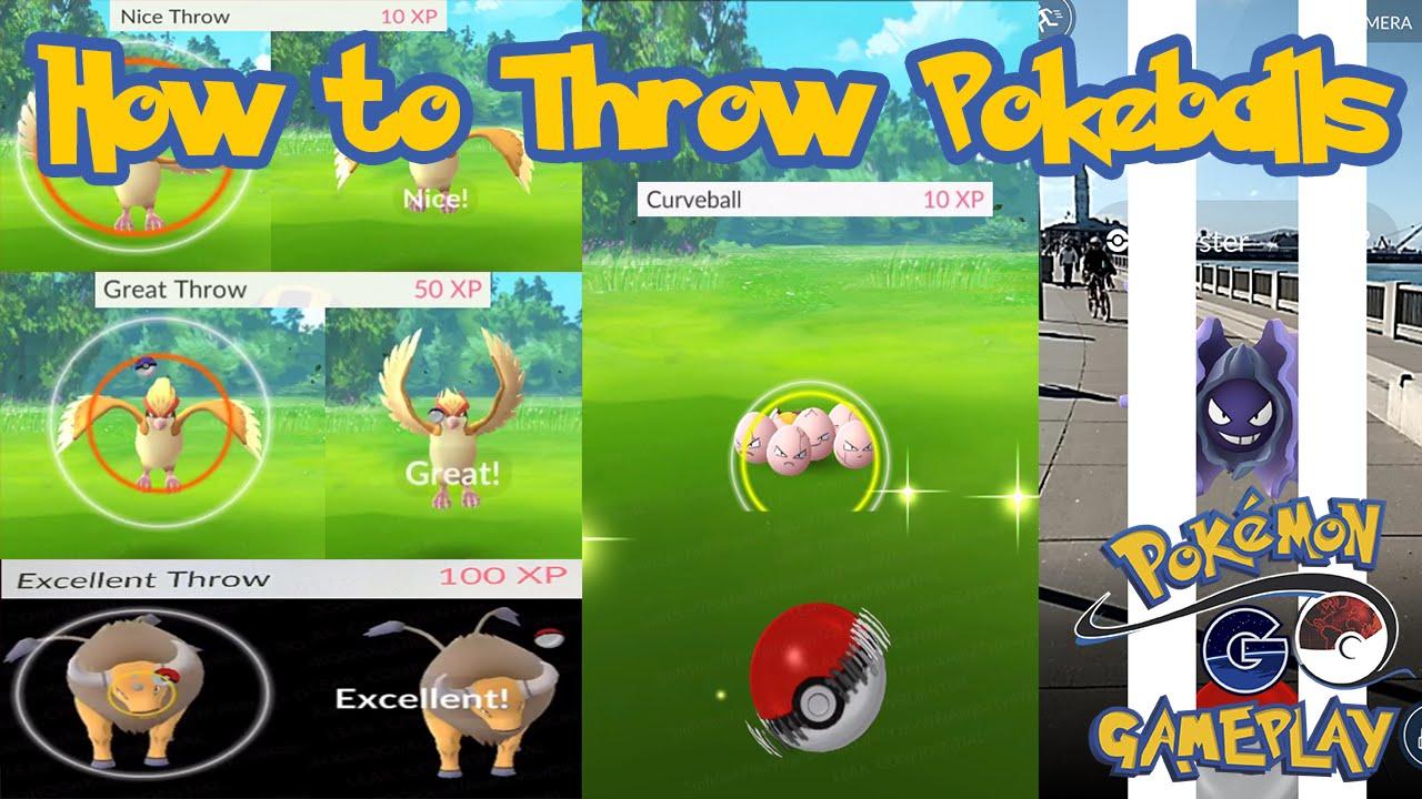 Pokemon All Pokeballs Images