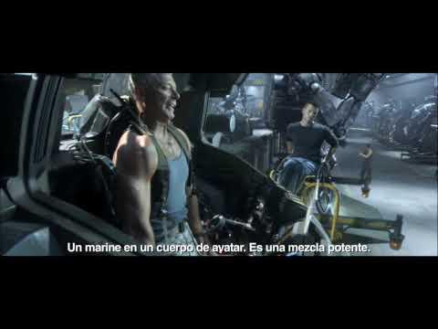 Avatar Trailer (HD, Subtitulado en español) películas más ambiciosas del cine