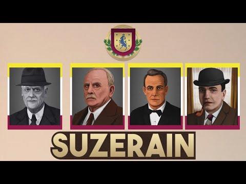 Suzerain - Prologue |