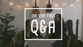 The Macarons Project - Q&A Mp3