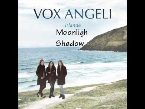 Vox Angeli - Irlande - Moonlight Shadow