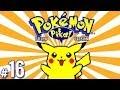 Pokemon Yellow | PART 16 | ScykohPlays