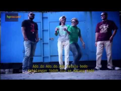 VIDEO AMBONEES - MEDLEY (Arwan SIr Sir, Yapo, Mama Cica 2017)