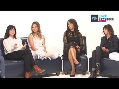 TV emisije s lezbijskim seksom