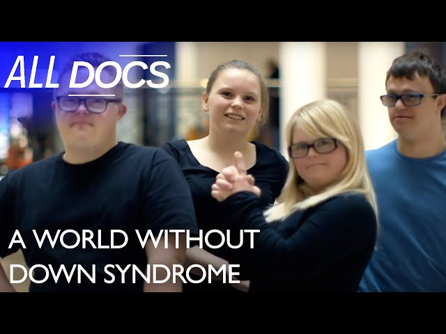 A World Without Down Syndrome: Prenatal Genetic Testing | Downs Syndrome Documentary | Documental