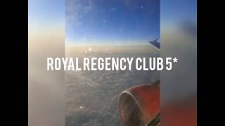 Обзор отеля Royal Regency club 5 Шарм эль шейх