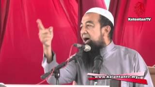 Ustaz Azhar Idrus | Kuliah Pagi Jumaat Perdana 19 Februari 2016