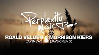 Roald Velden & Morrison Kiers - Zonnewende (jav3x Remix) [PMW008]