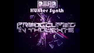 Gambar cover DJ DeadSheakerz - Preoccupied in Thoughts The Remixes