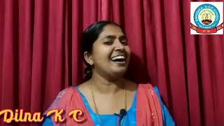 Online Class-Standard-1-Part-2-English-1-Dilna Teacher-Dwaraka AUPS