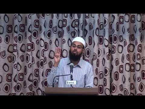 Sone Se Pehle 33 Bar Subhan Allah, Alhamdulillah Aur Allahu Akbar Padhna Chahiye By Adv. Faiz Syed