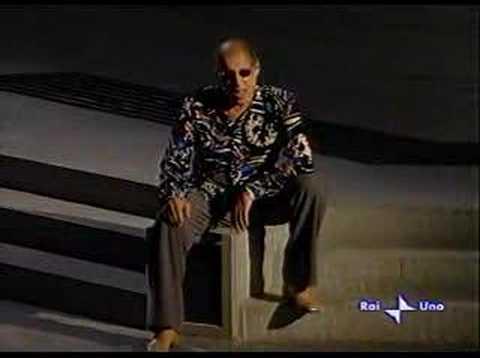 Adriano Celentano live 2005