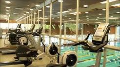 Tampereen uintikeskus avaa ovensa 1.6.2015