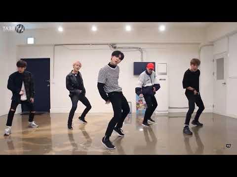 EXO - Ko Ko Bop Cover by A.C.E dance (mirror)