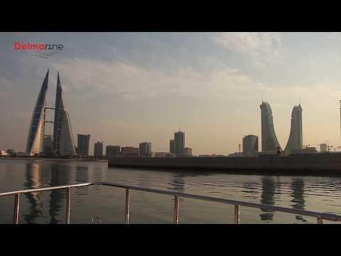 Delma Marine | Kingdom of Bahrain