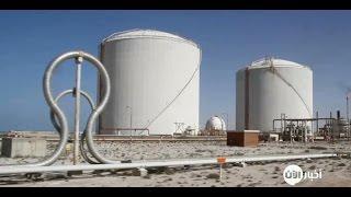 أخبار عربية: جولة لوفد اعلامي على المنشآت النفطية في بنغازي