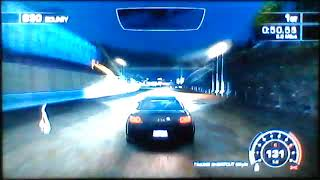 Need for Speed: Hot Pursuit - Sports car named Desire [Racer/Race]