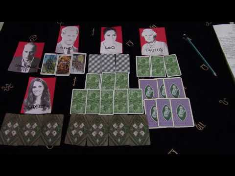 PRINCE HARRY AND MEGHAN INTUITIVE TAROT RELATIONSHIP READING