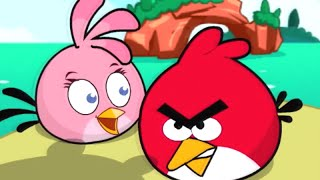 Angry Birds 2 ! New Game ! Gameplay Angry Birds Kids Games Children Android app