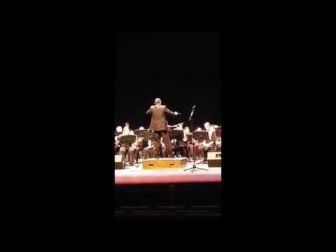 MSUM Wind Ensemble Fall 2015