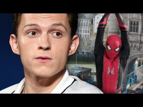 Tom Holland Spiderman To Leave MCU Over Sony Disney Standoff?