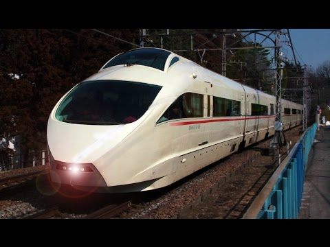 TOP 10 Most Beautiful Trains in Japan !