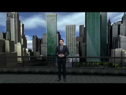"""IMMERSIVE """" ย้อนรอยวินาศกรรม 11 / 09 / 2001 ตึกเวิลด์เทรดเซ็นเตอร์ถล่ม  """" @ THAIRATH TV"""