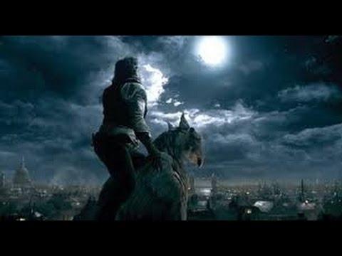 Ver La luna del lobo (Moon of the wolf) — Película completa en español en Español