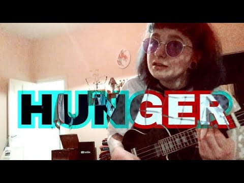 Florence + The Machine - Hunger || Cover