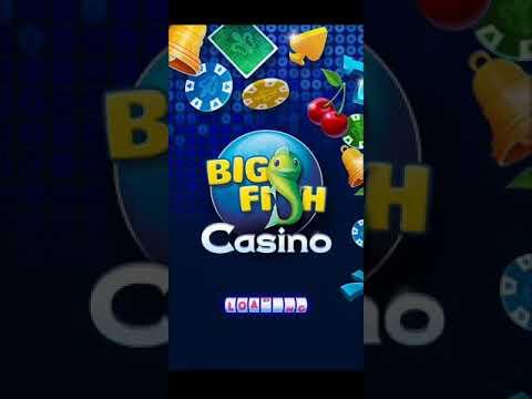 Big Fish Casino WIN BIG