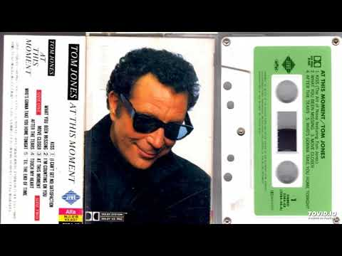 The Art Of Noise Featuring Tom Jones  Kiss  Xtended Version