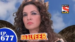 Baal Veer - बालवीर - Episode 677 - 25th March 2015
